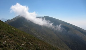 Karaburun peninsula